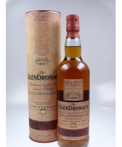 glendronach_cask_strength_highland_single_malt